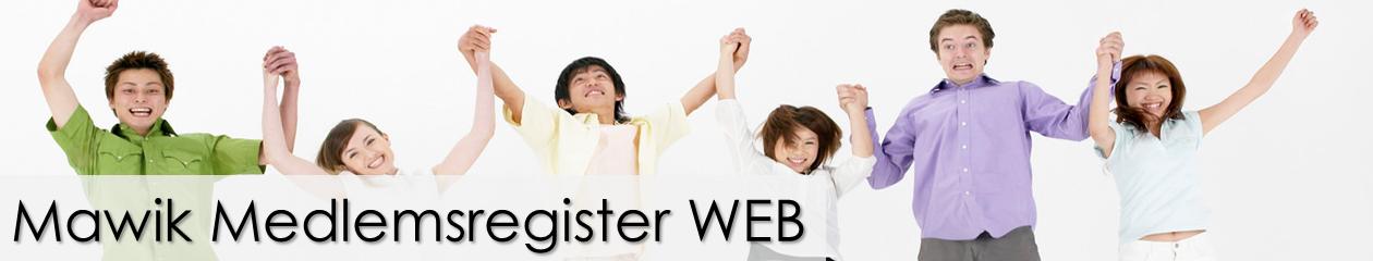 Mawik Medlem WEB
